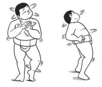 関節柔軟運動